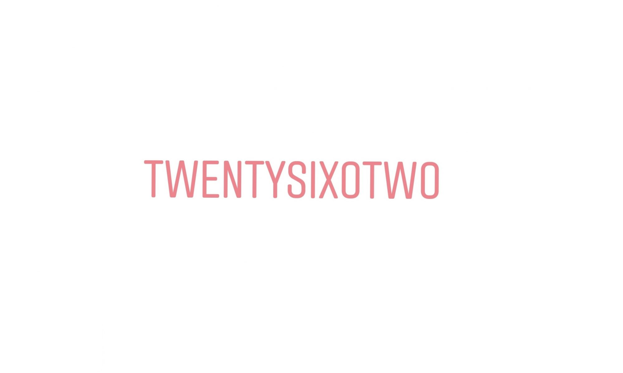 Twenty Six O Two